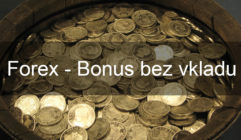 forex bonus bez vkladu
