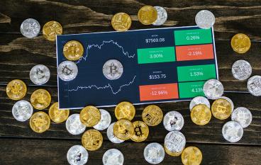 bitcoin andare su borsa