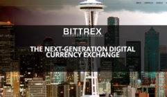 Nemohou vybrat peníze z Bittrex, jedné z největších burz s kryptoměnami