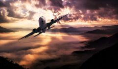 Co je to podvod typu letadlo?