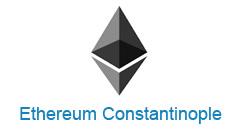 Ethereum Constantinople