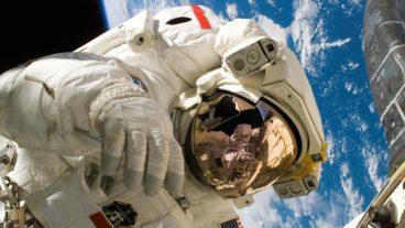astronaut a blockchain