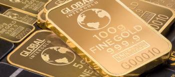 zlato 100g