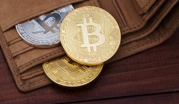 peněženka na kryptoměny