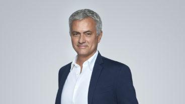 XTB Jose Mourinho